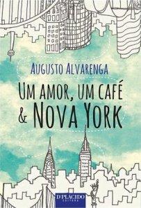 Um Amor Um Café e Nova York (1)