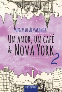Um Amor Um Café e Nova York (2)