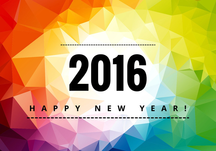 colorful-happy-new-year-2016-vector