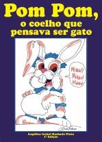 Angélica - O coelho que pensava ser gato