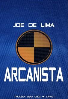 Jor de Lima - Arcanista