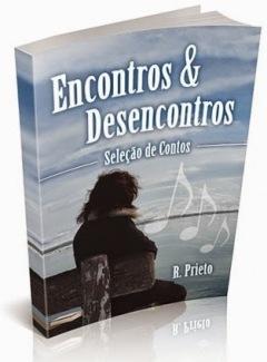 Rosana Pietro - Encontros & Desencontros - Seleção de Contos